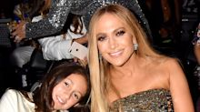 Jennifer Lopez's Daughter Emme, 12, Writes Children's Book About Sloths — and the Power of Prayer