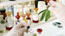 Cannabis drug cuts seizures in children with severe epilepsy in trial