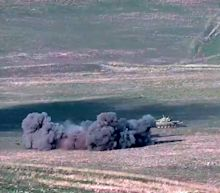 Armor attrition in Nagorno-Karabakh battle not a sign US should give up on tanks, experts say