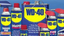 WD-40 celebrating its 65th anniversary
