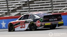 Leavine Family Racing announces sale of its Cup team