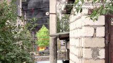 Assad blames Turkey for Karabakh clashes