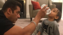 After Shah Rukh and Aamir, Salman Khan wishes to father a child via surrogacy