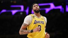 Anthony Davis to help Staples Center employees, local restaurants and hospital workers