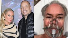 Ice-T Says His Father-in-Law's Lungs Are 'Damaged Indefinitely' After Contracting COVID-19