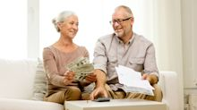 3 shares to profit from rich baby boomers