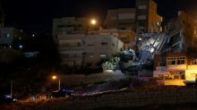 Jordan says four people killed in police raid on house sheltering militants