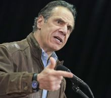 """Cuomo asks for """"independent"""" investigator into sexual harassment claims"""