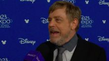 Forget 'Star Wars' — Mark Hamill Says He Always Aspired to Work at Disneyland