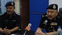 Johor police say all set for GE14 duties