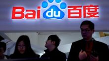 Baidu to invest $202 million in Chinese AI company Neusoft