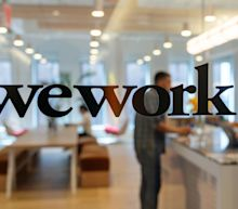 WeWork Gives Members Global Access During Pandemic Disruption