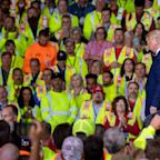 Workers at Trump's Pennsylvania Speech Lost Wages If They Chose Not to Attend