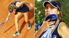 'Holy hell': Australian Open champ in 'shocking' tennis drama