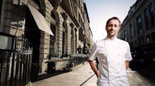 Jason Atherton: 'I insist on five family holidays a year - that's non-negotiable'