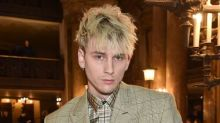 Machine Gun Kelly Mourns the Death of His Dad in Moving Tribute