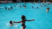 ¿Es seguro entrar a una piscina durante la pandemia?