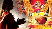 In the midst of Navratri, you should know how to worship the religious religion, know the rules