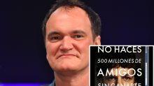 Quentin Tarantino elige 'La red social' como la mejor película de la última década