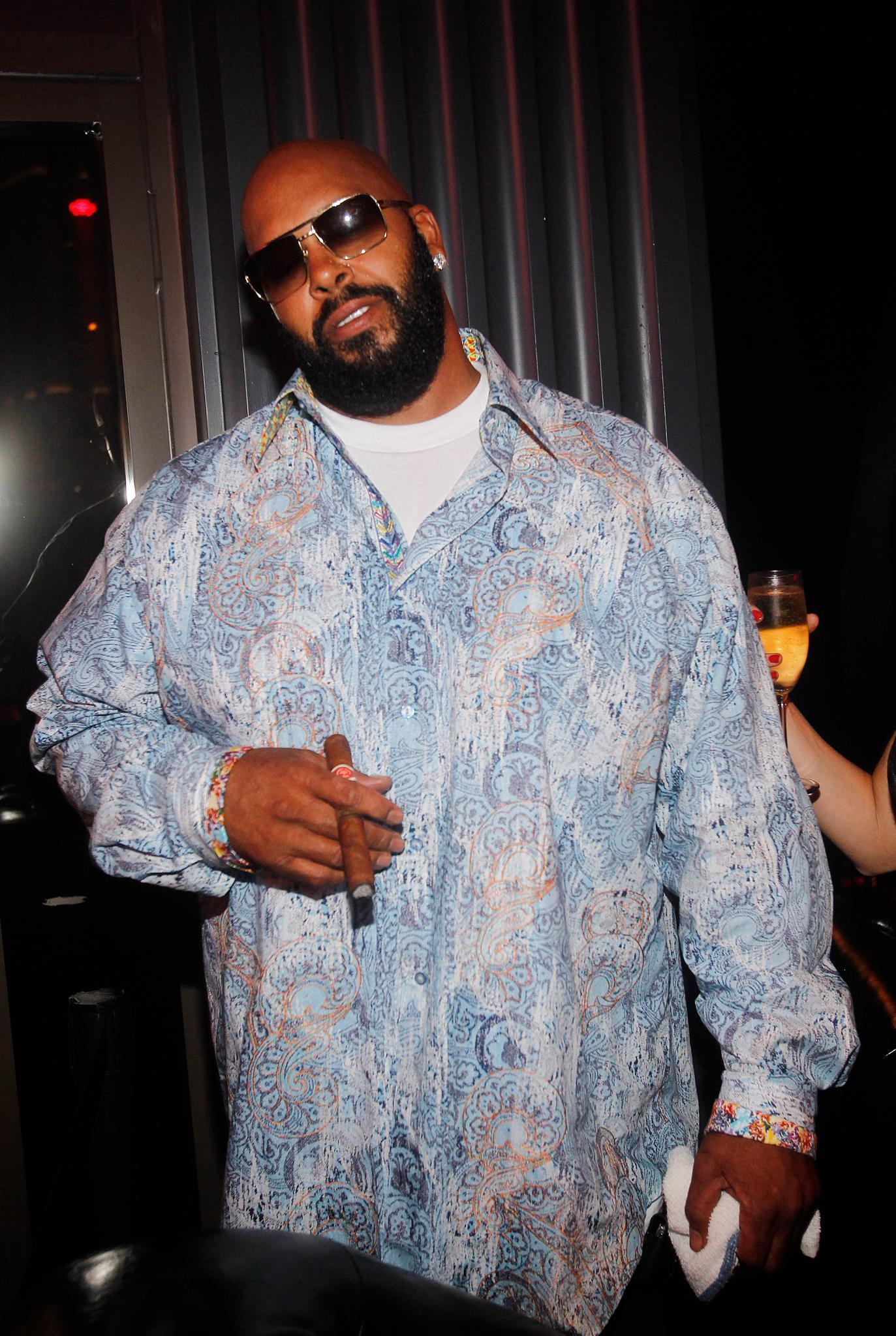 A judge Monday set a September trial date in the murder case of former rap mogul Marion Suge Knight a dramatic court saga that stretches back more