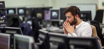 It's A 'Sell-On-Rise' Market After Nifty's Five-Day Fall