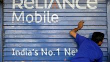 Reliance Communications narrows loss as sells off wireless assets