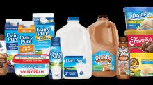 Dean Foods files for bankruptcy as oat milk and other alternatives gain popularity