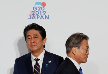 Korean Air to cut flights to Japan as diplomatic row hits demand