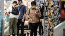 Cops to police QR in Sydney supermarkets
