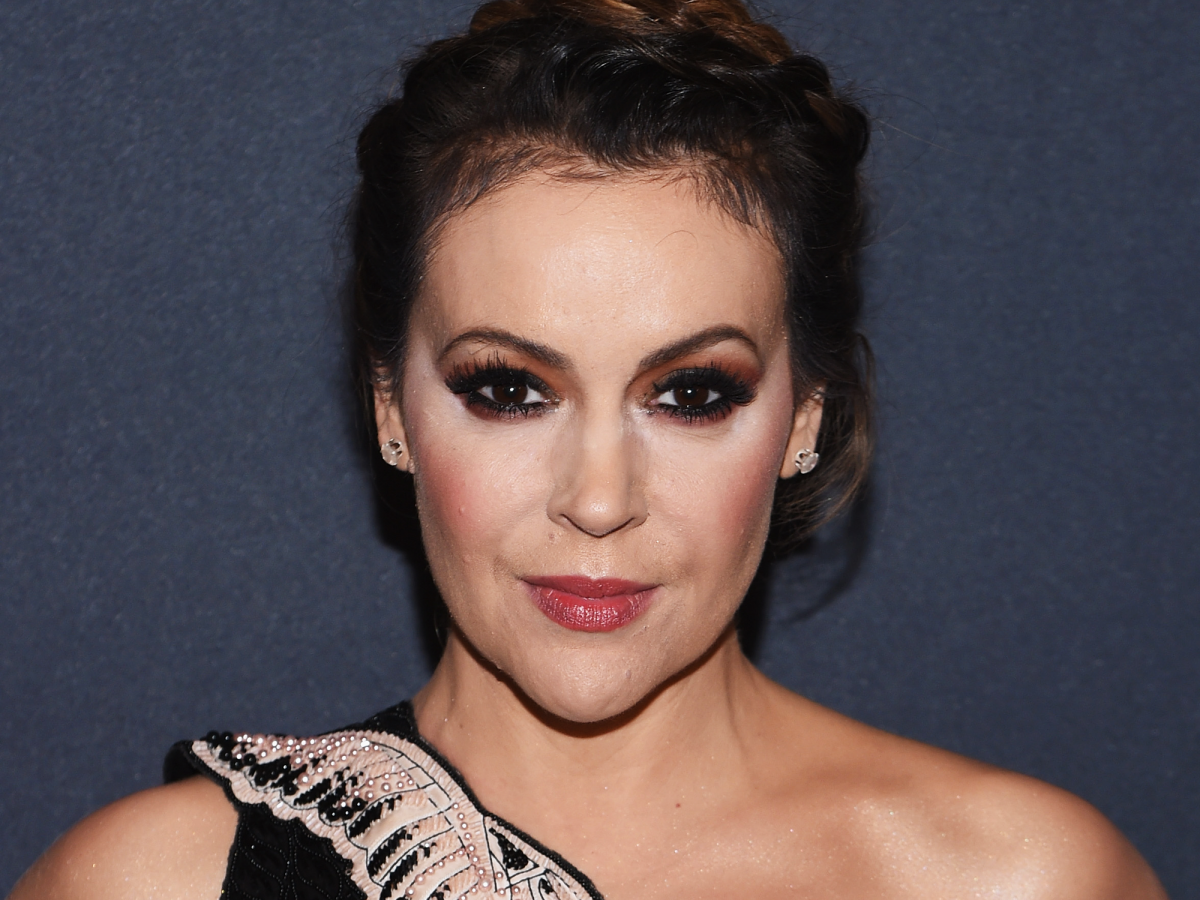 Leaked Alyssa Milano nudes (53 foto and video), Pussy, Leaked, Feet, butt 2018