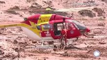 Ex-Vale CEO charged with homicide for dam disaster