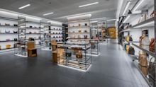 Celine reopens a new concept store at Ngee Ann City