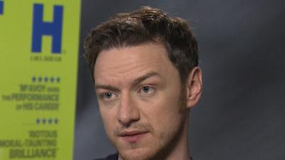 McAvoy on 'Filth': Why We Love the Unlikeable