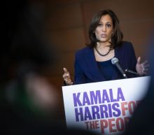 Kamala Harris presidential campaign attracts more donors in day one than Bernie Sanders' first 24 hours in 2016