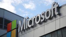 Russian hackers targeted U.S. Senate, think tanks: Microsoft
