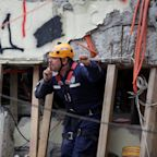 Mexico Earthquake: Who is Frida Sofia? Mexican Authorities Just Don't Know