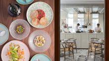 尖沙咀素食餐廳推介!Asaya Kitchen高質健康美食