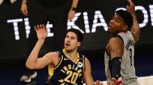Pacers Look Back on Doug McDermott's Season