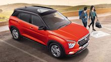 Waiting period for Hyundai CRETA stretches up to five months