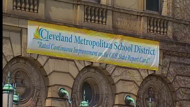 Cleveland teacher evaluations