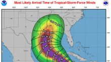 Hurricane Delta remains a major storm, 'significant' impacts possible for MS Gulf Coast
