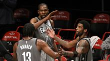 In Atlanta, Nets All-Stars are excited for game, grateful for recognition