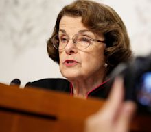 California Democratic Party Snubs Dianne Feinstein