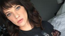 Asia Argento desmiente las acusaciones y afirma que su ex novio pagó a Jimmy Bennett porque la extorsionaba
