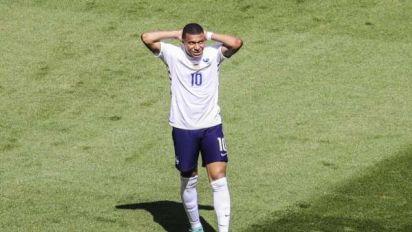 """Didier Domi : """"Mbappé génère toutes les occasions de l'équipe de France"""""""