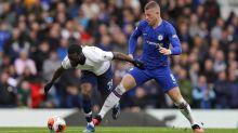 Tottenham Hotspur Ogah Barter Pemain dengan Juventus