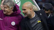Pep Guardiola's yellow ribbon stance is admirable, but massively hypocritical
