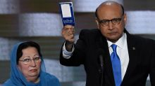 Biden Taps Gold Star Dad Khizr Khan For Religious Freedom Commission