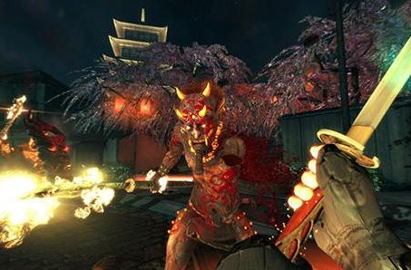 Shadow Warrior slices, dices on Xbox One, PS4 this Fall