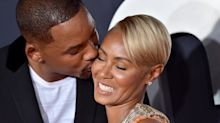 Will Smith nega que tenha autorizado rapper a se relacionar com Jada, sua esposa